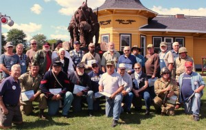 2015 Festival Honoring Veterans